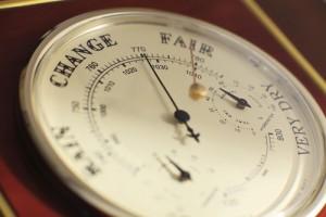 Activity Barometer